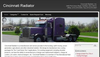 Cincinnati Radiator