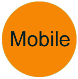 blue-circle-mobile